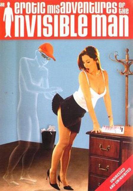 Приключение Невидимки. Порно Фильмы. Смотреть